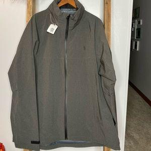 Polo Ralph Lauren performance jacket zip up